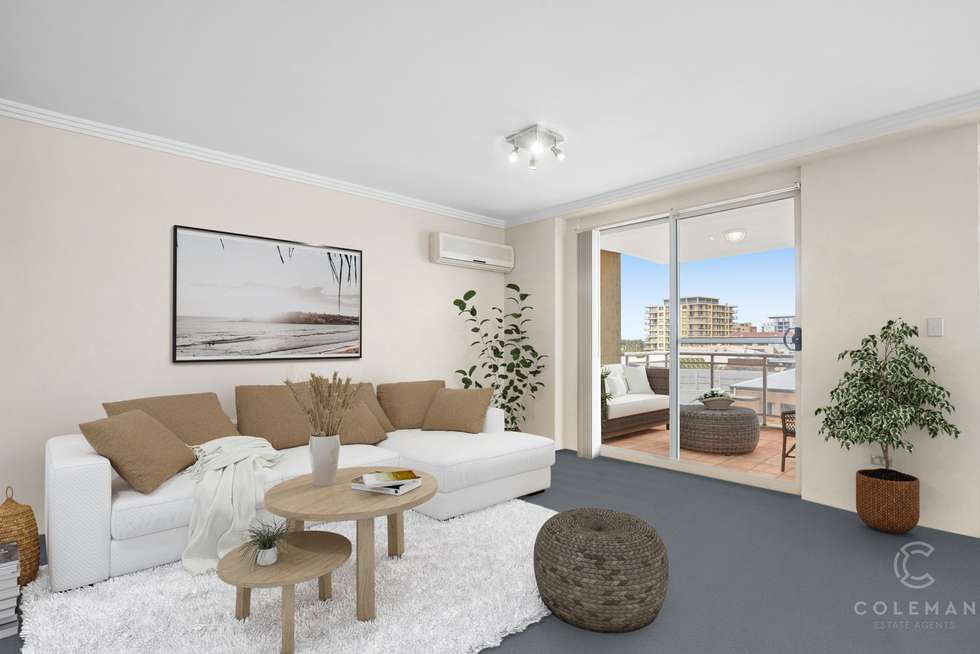 Second view of Homely unit listing, 26/2-6 Copnor Avenue, The Entrance NSW 2261
