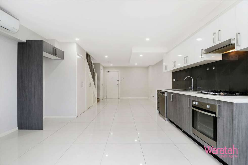 Third view of Homely apartment listing, 212/12 Fourth Avenue, Blacktown NSW 2148
