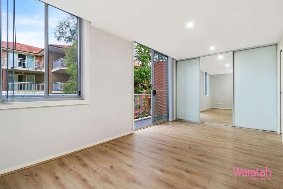 Fourth view of Homely apartment listing, 212/12 Fourth Avenue, Blacktown NSW 2148