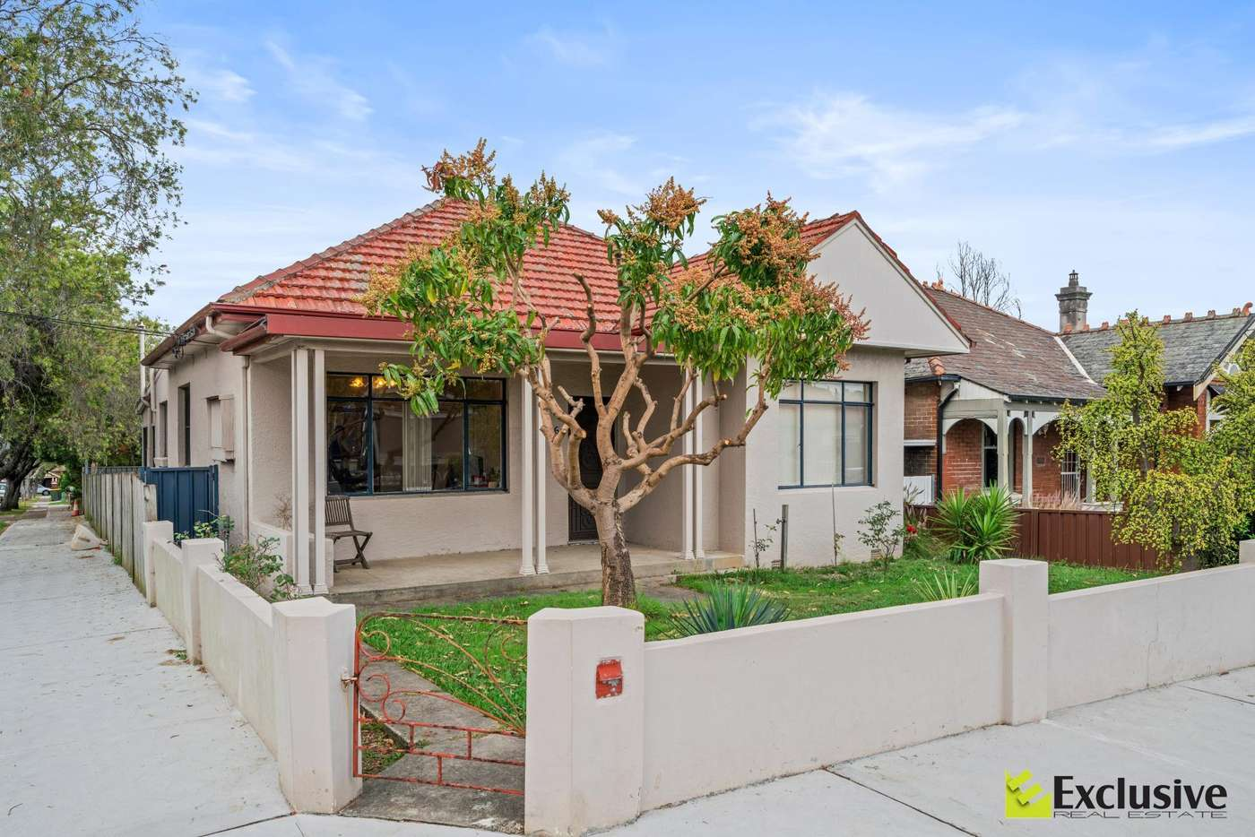 Main view of Homely house listing, 6 Broughton Street, Concord NSW 2137