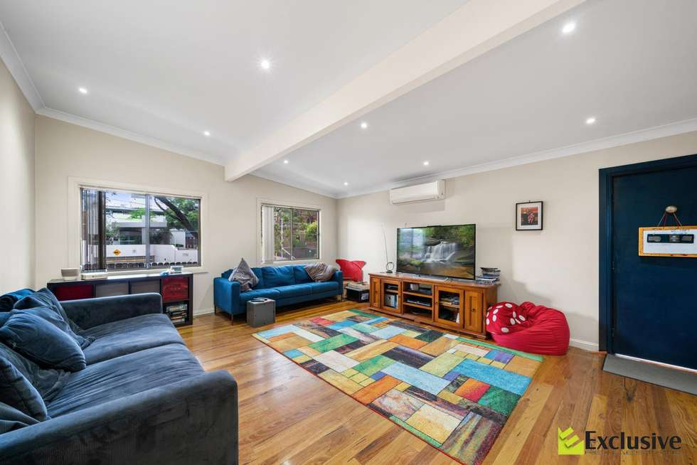 Second view of Homely house listing, 6 Broughton Street, Concord NSW 2137