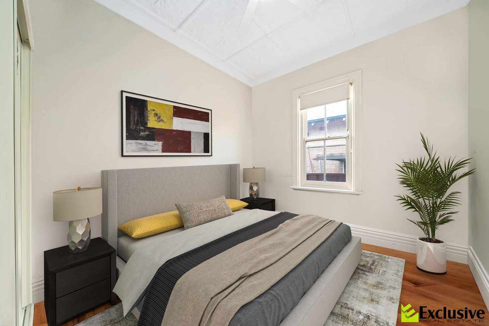 Fourth view of Homely house listing, 6 Broughton Street, Concord NSW 2137