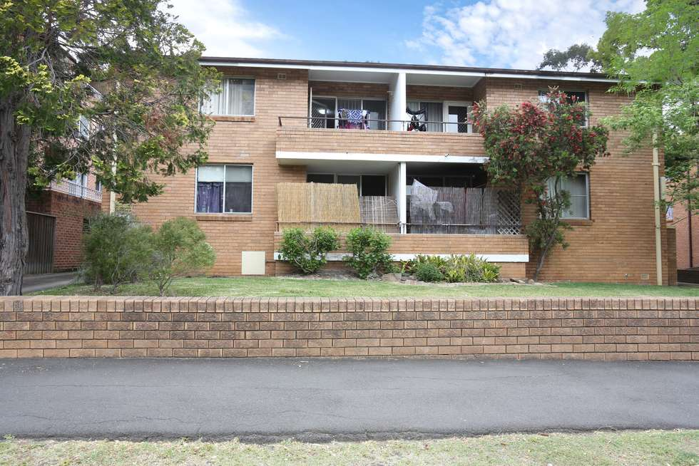 Fifth view of Homely apartment listing, 4/5 Thomas Street, Parramatta NSW 2150
