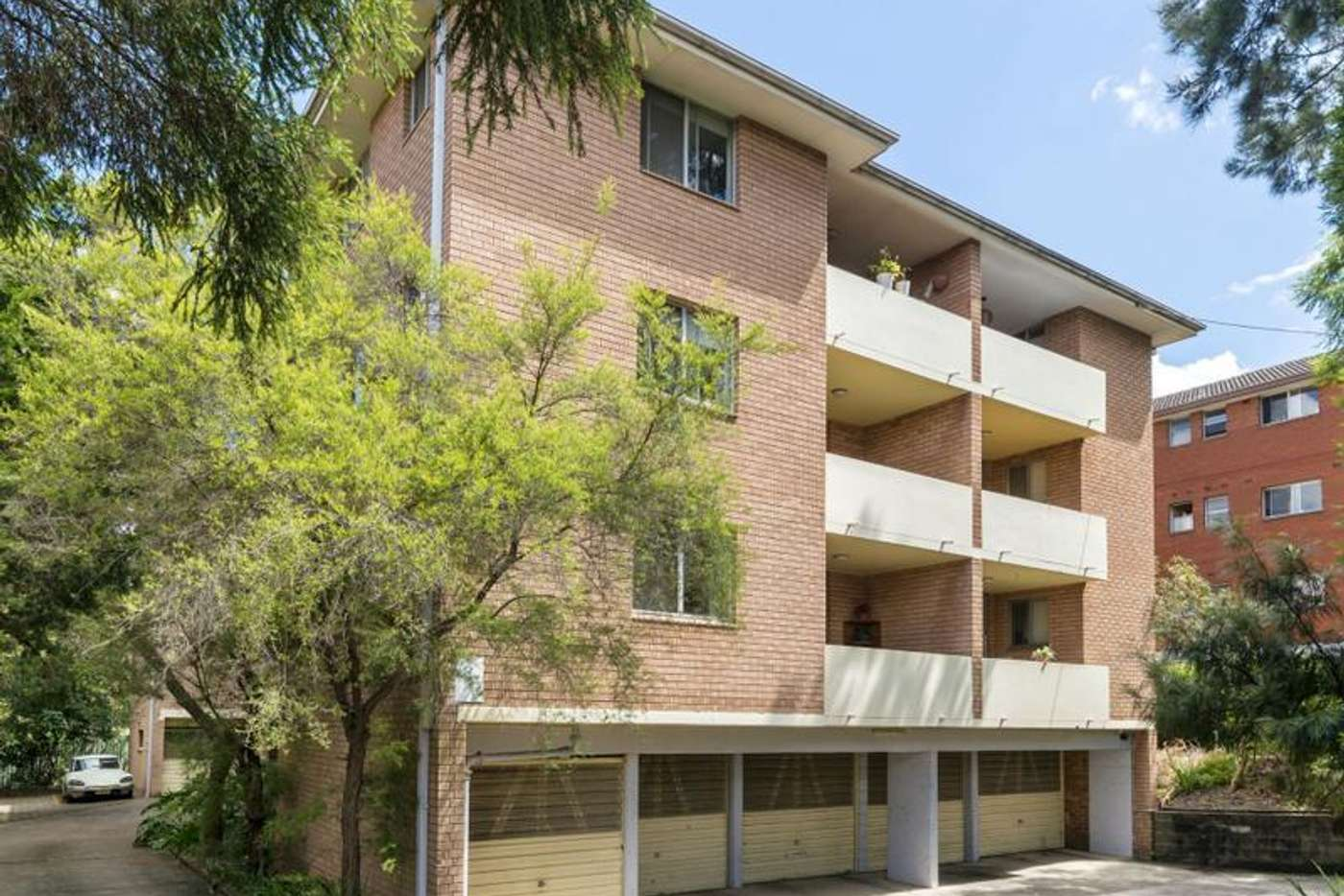 Sixth view of Homely unit listing, 4/5-7 Riverview Street, West Ryde NSW 2114