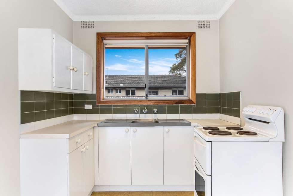 Second view of Homely unit listing, 7/88 Station Street, West Ryde NSW 2114