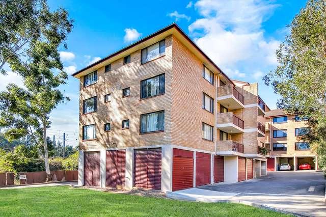 32/25 Mantaka Street, Blacktown NSW 2148