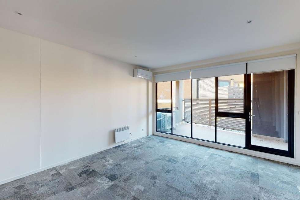 Second view of Homely apartment listing, 3/456 William Street, West Melbourne VIC 3003