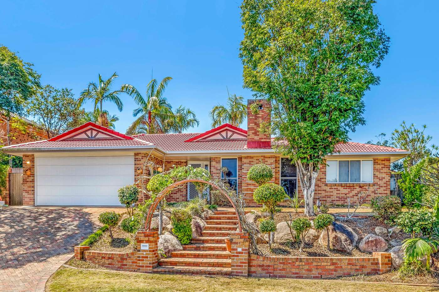 Main view of Homely house listing, 9 Mingah Crescent, Shailer Park QLD 4128