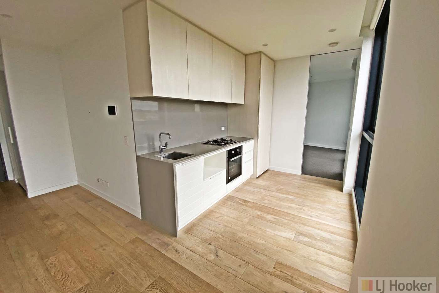 Main view of Homely apartment listing, 1211/91 Galada Avenue, Parkville VIC 3052
