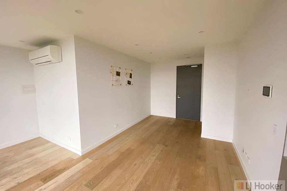 Second view of Homely apartment listing, 1211/91 Galada Avenue, Parkville VIC 3052