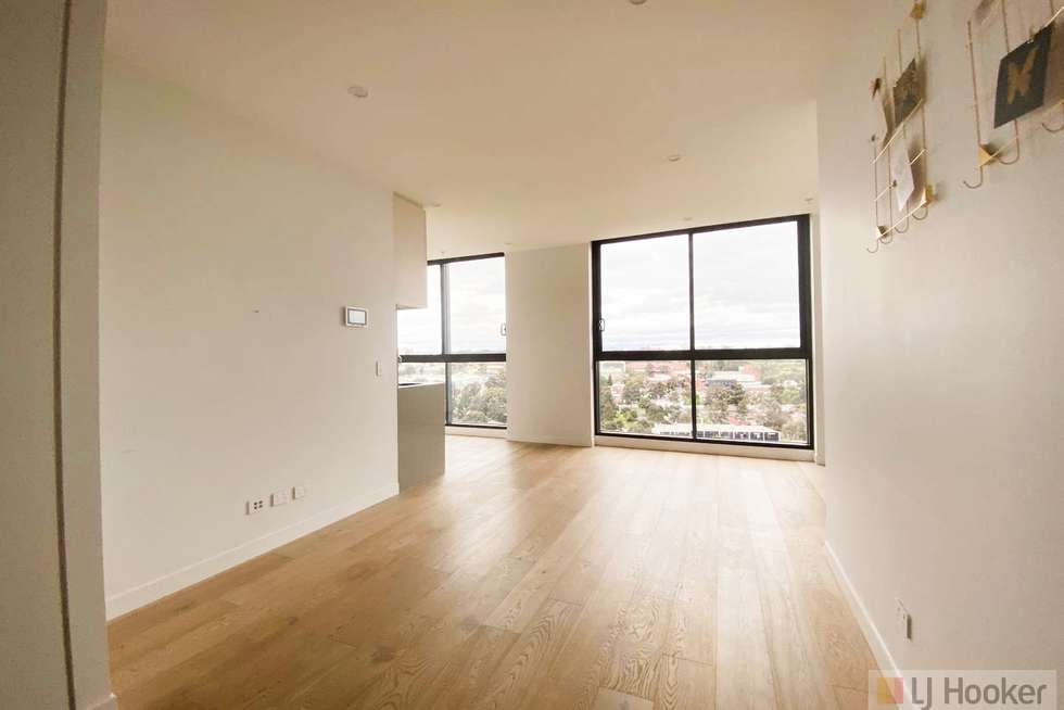 Third view of Homely apartment listing, 1211/91 Galada Avenue, Parkville VIC 3052