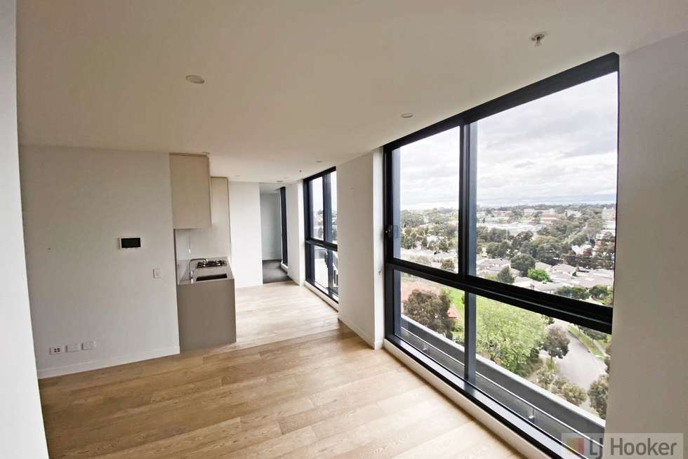 Fourth view of Homely apartment listing, 1211/91 Galada Avenue, Parkville VIC 3052