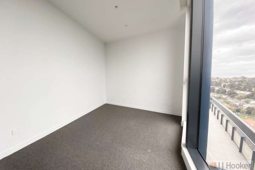 Fifth view of Homely apartment listing, 1211/91 Galada Avenue, Parkville VIC 3052