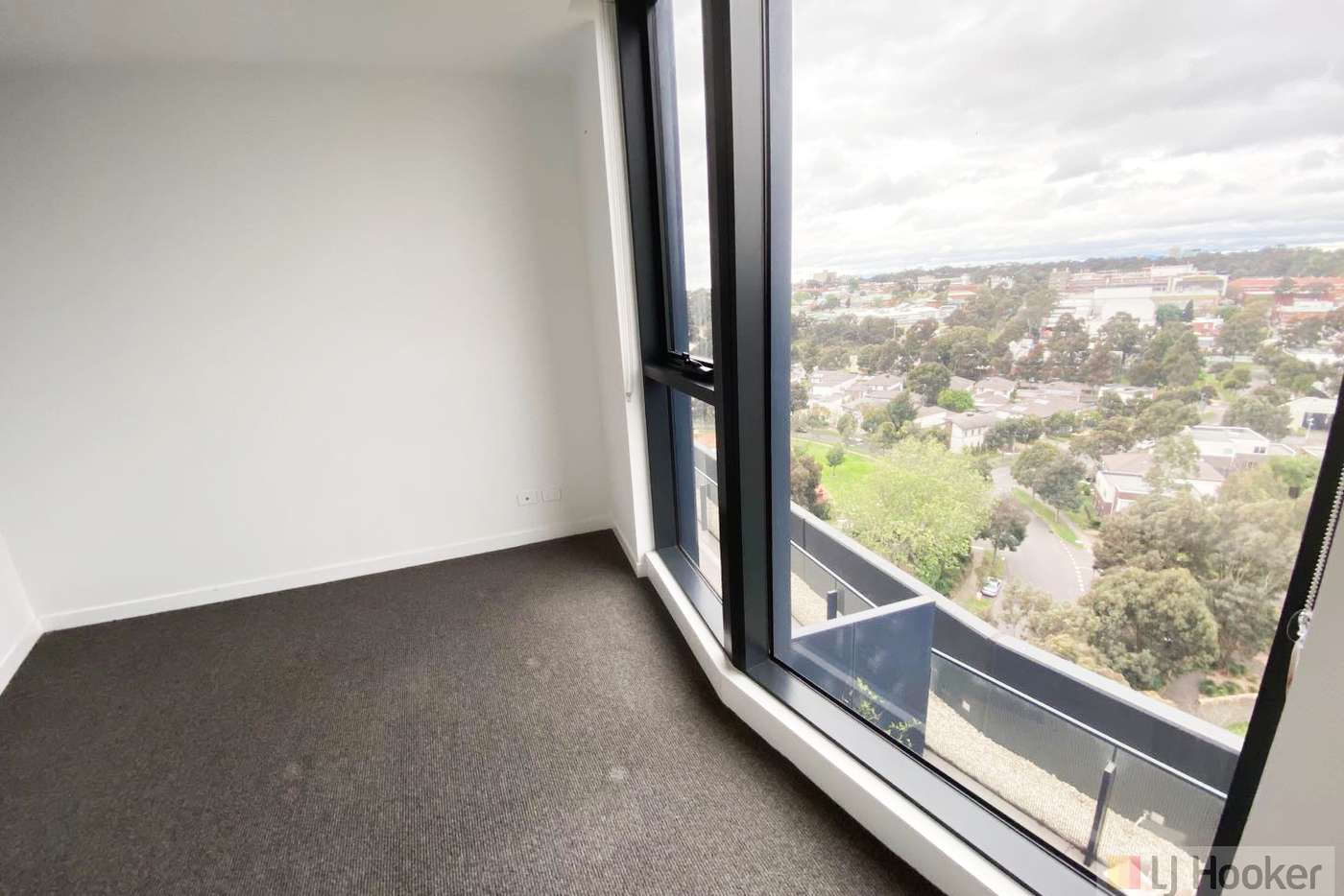 Sixth view of Homely apartment listing, 1211/91 Galada Avenue, Parkville VIC 3052