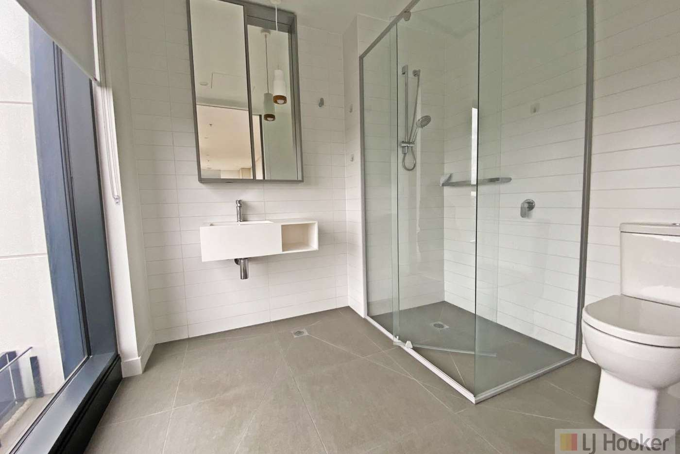 Seventh view of Homely apartment listing, 1211/91 Galada Avenue, Parkville VIC 3052