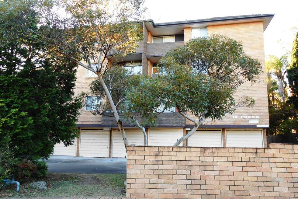 Fifth view of Homely apartment listing, 12/14 Maxim Street, West Ryde NSW 2114