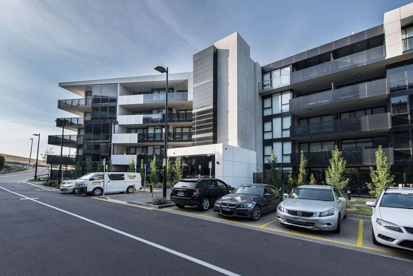 Main view of Homely apartment listing, G2/54 La Scala Avenue, Maribyrnong VIC 3032
