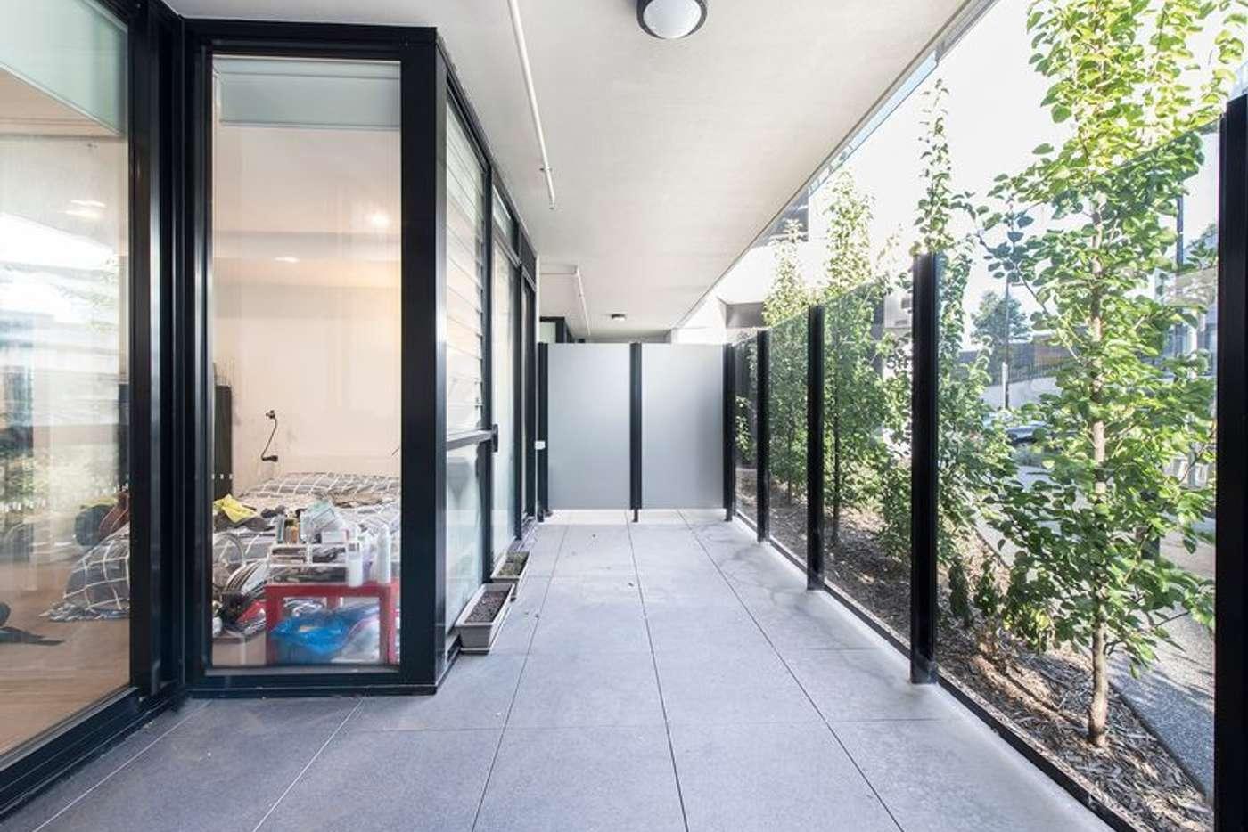Sixth view of Homely apartment listing, G2/54 La Scala Avenue, Maribyrnong VIC 3032