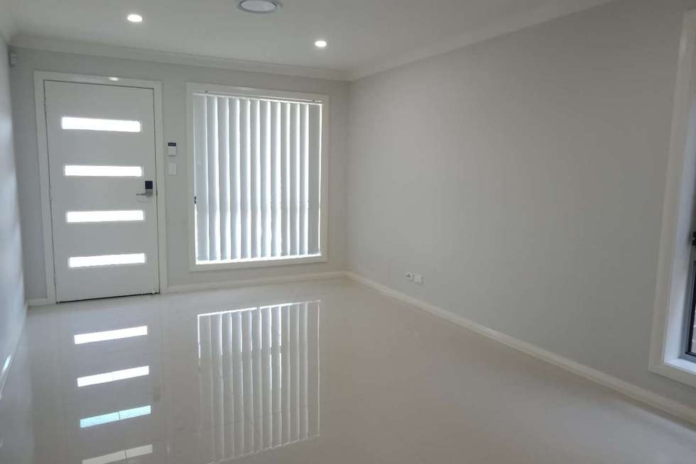 Second view of Homely townhouse listing, 37 Waring Crescent, Plumpton NSW 2761