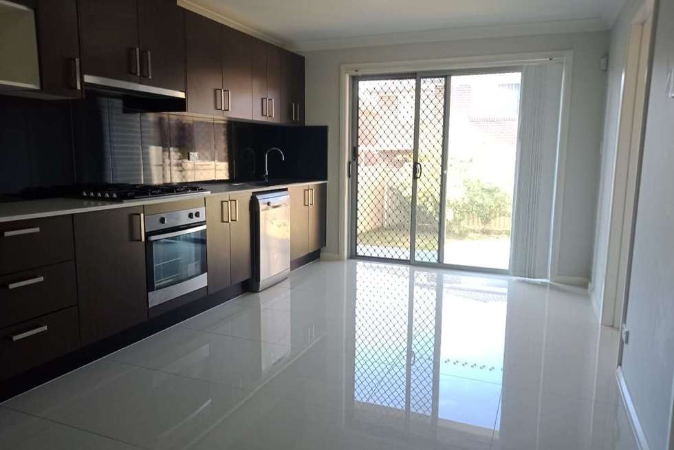 Third view of Homely townhouse listing, 37 Waring Crescent, Plumpton NSW 2761