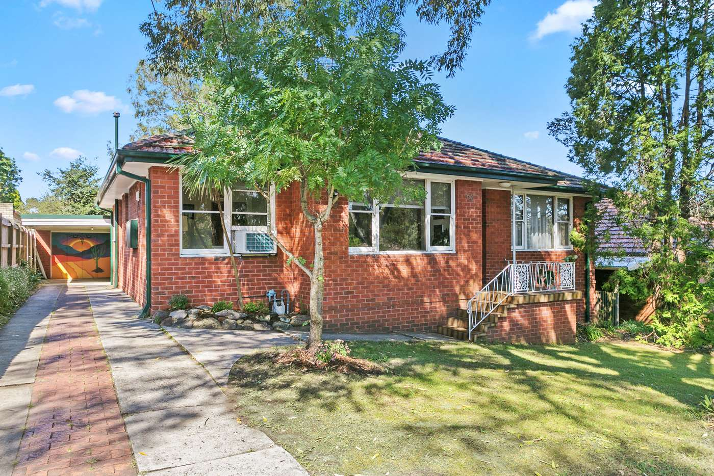 Main view of Homely house listing, 68 Kent Street, Epping NSW 2121