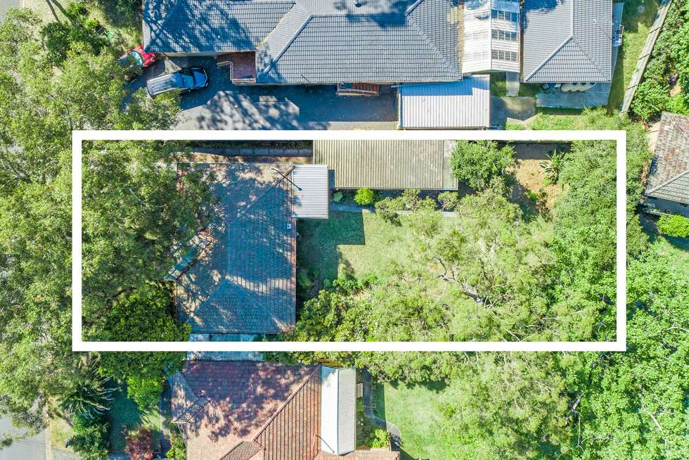 Second view of Homely house listing, 68 Kent Street, Epping NSW 2121