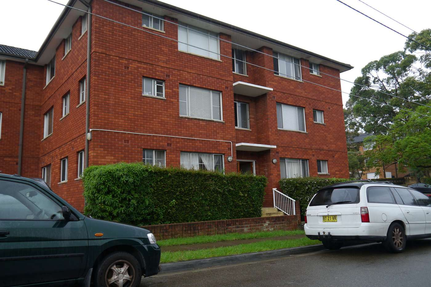 Main view of Homely unit listing, 2/15 Riverview Street, West Ryde NSW 2114