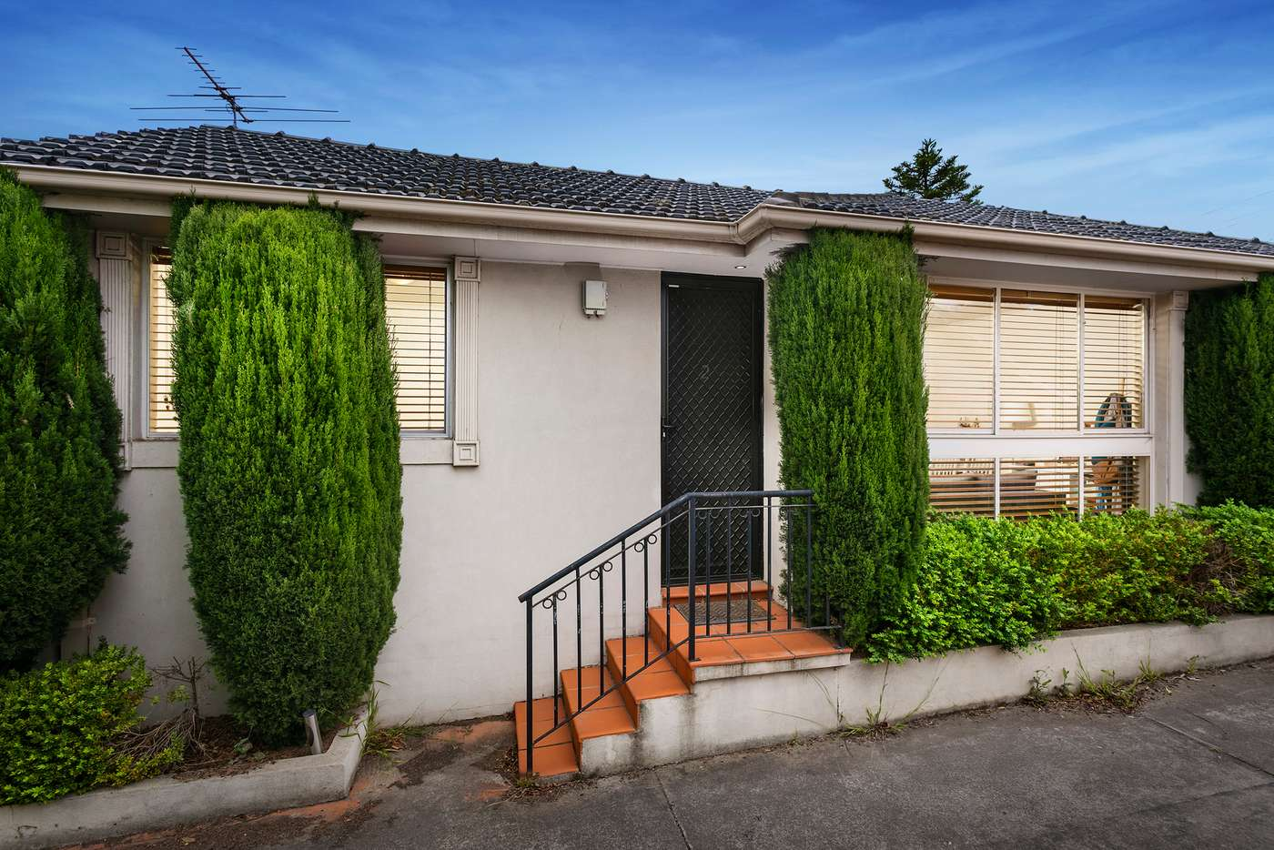 Main view of Homely unit listing, 2/11 Halpin Street, Brunswick West VIC 3055