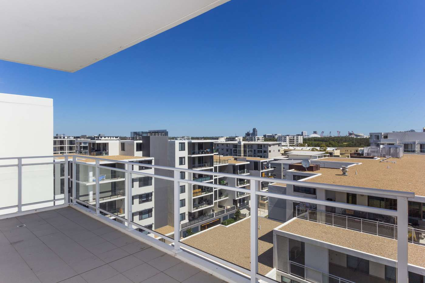 Main view of Homely apartment listing, 721/6 Baywater Drive, Wentworth Point NSW 2127