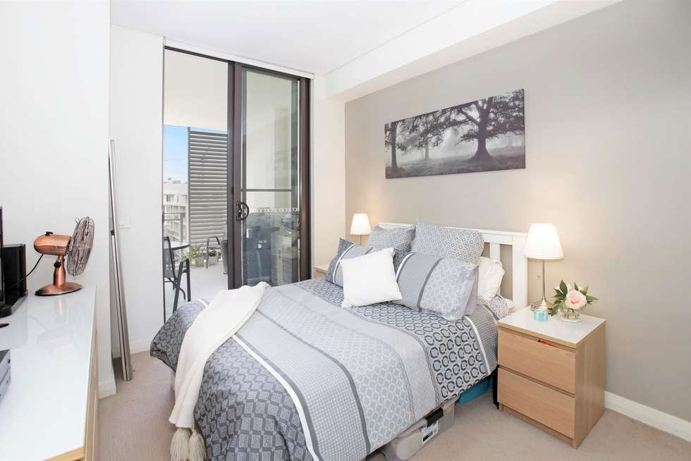 Third view of Homely apartment listing, 721/6 Baywater Drive, Wentworth Point NSW 2127