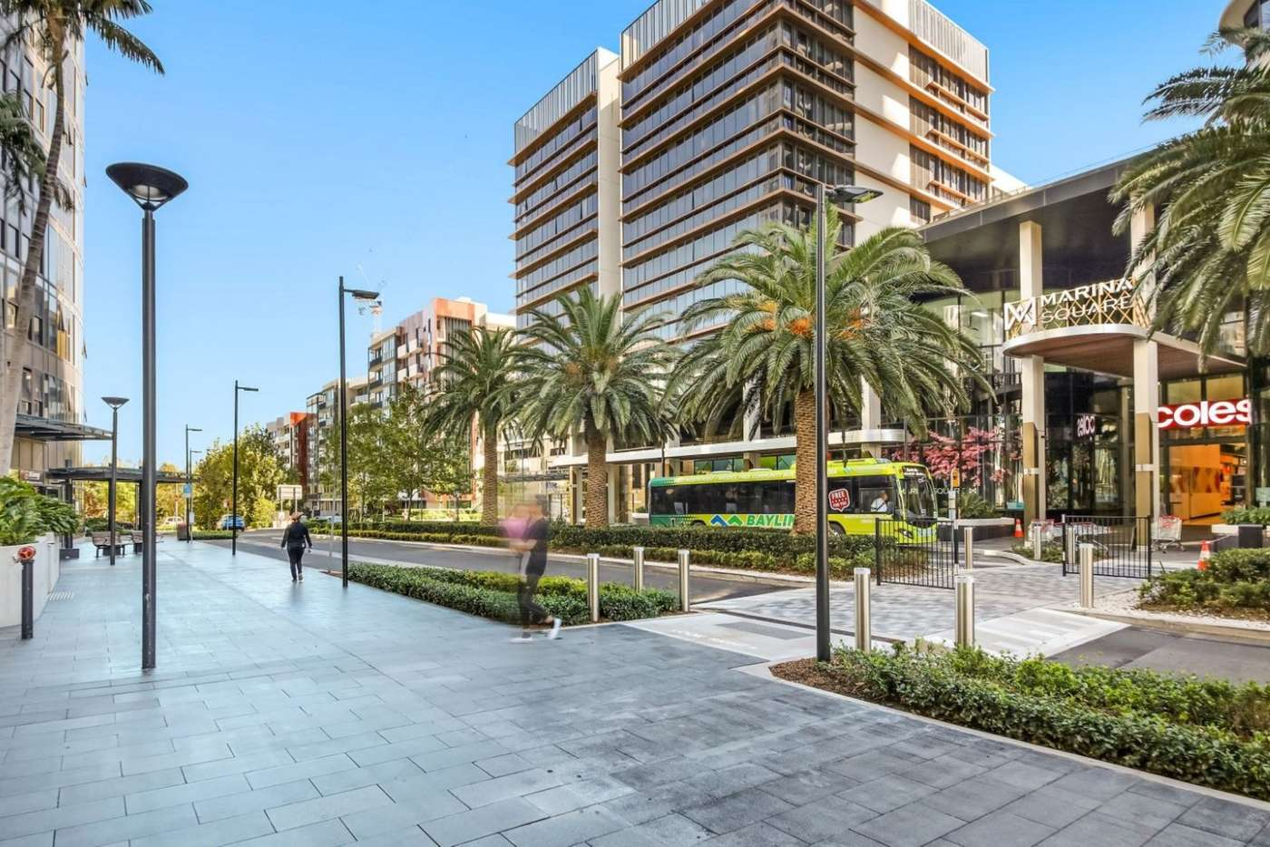 Fifth view of Homely apartment listing, 721/6 Baywater Drive, Wentworth Point NSW 2127