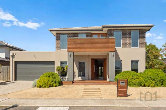 2 Haslewood Street, Point Cook VIC 3030