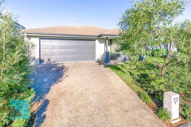 11 Hall Court, Bellbird Park QLD 4300