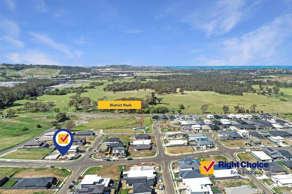 Third view of Homely townhouse listing, 50 Neeson Road, Kembla Grange NSW 2526