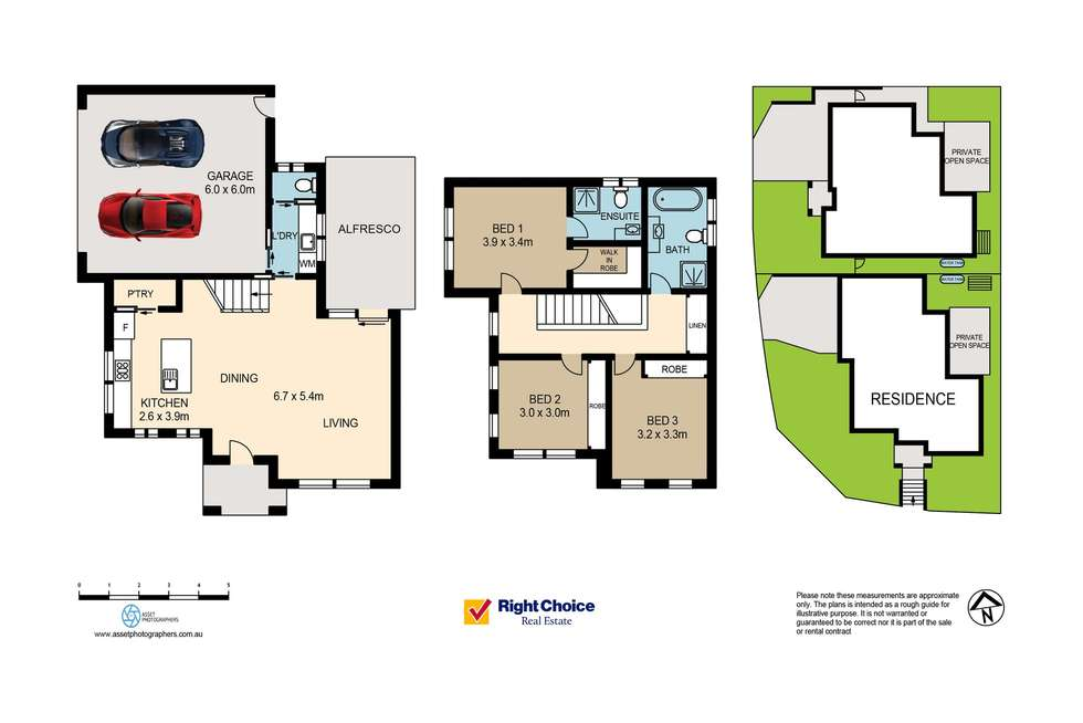 Fourth view of Homely townhouse listing, 50 Neeson Road, Kembla Grange NSW 2526