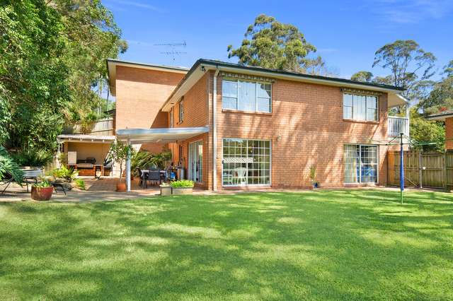 4/15 Leo Road, Pennant Hills NSW 2120