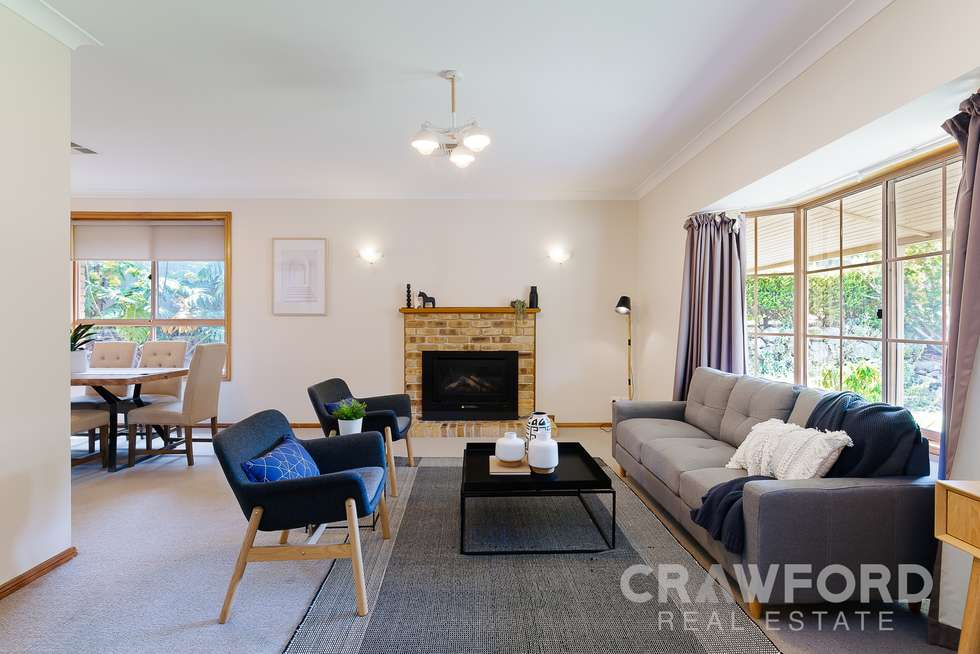 Fourth view of Homely house listing, 65 Birchgrove Drive, Wallsend NSW 2287