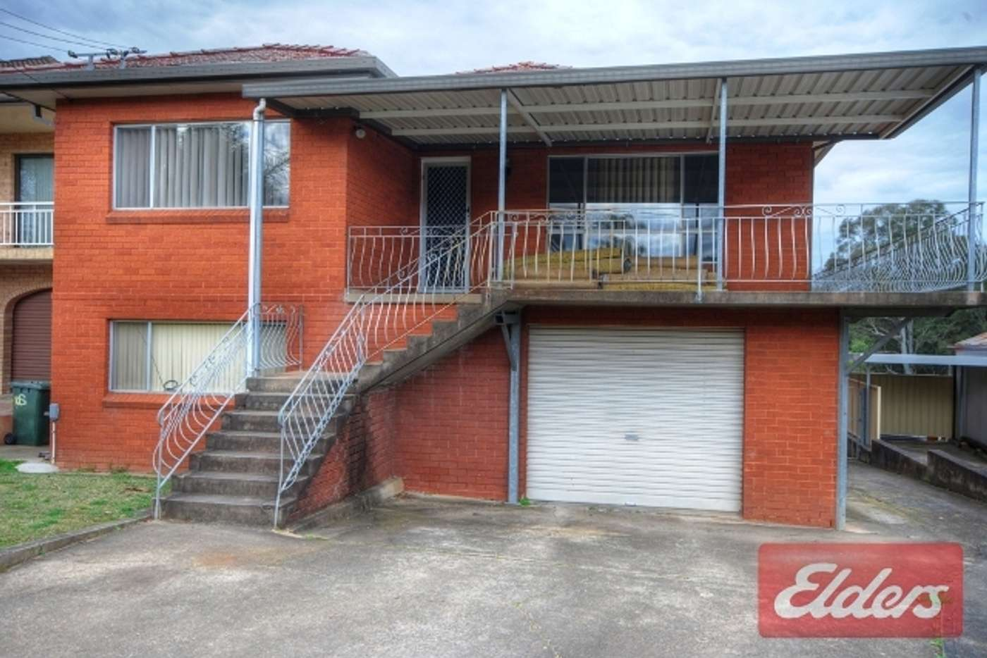 Main view of Homely house listing, 162 Metella Road, Toongabbie NSW 2146