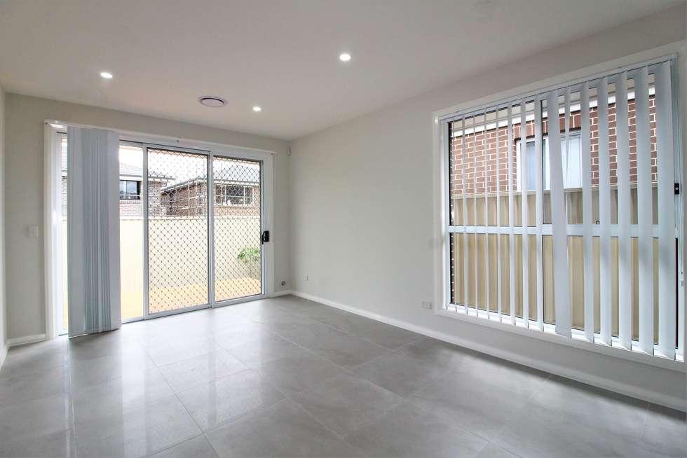 Fifth view of Homely house listing, 102 Beauchamp Drive, The Ponds NSW 2769