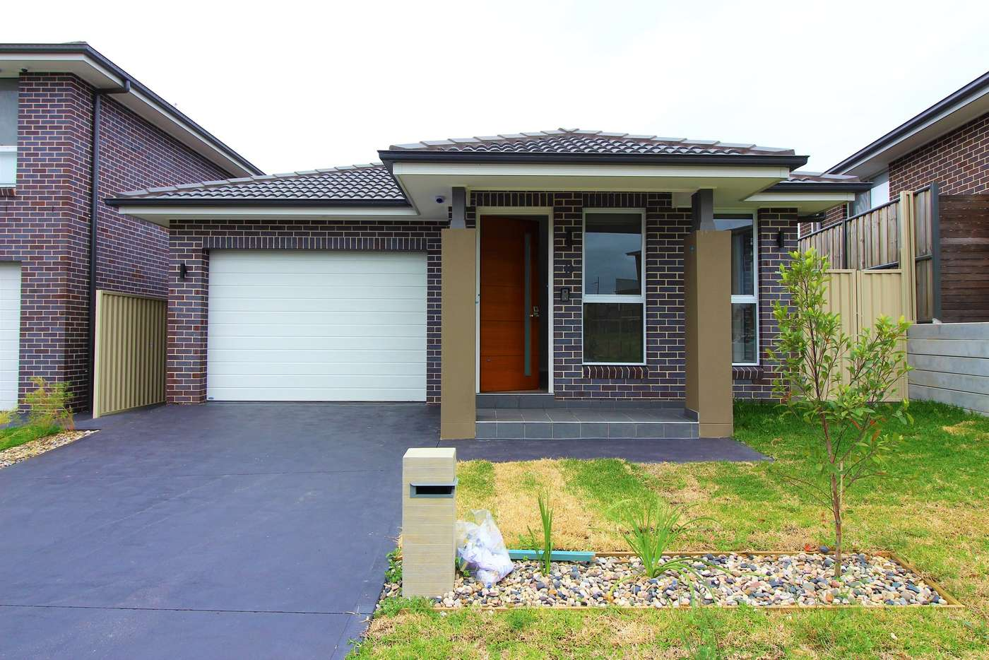 Main view of Homely house listing, 18 Bullaburra Street, The Ponds NSW 2769