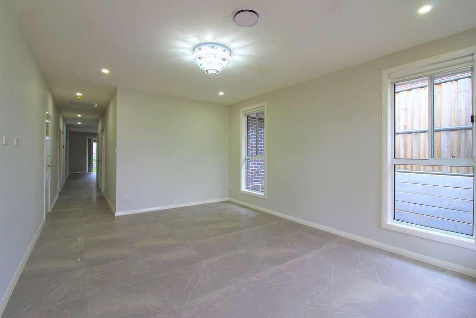 Second view of Homely house listing, 18 Bullaburra Street, The Ponds NSW 2769