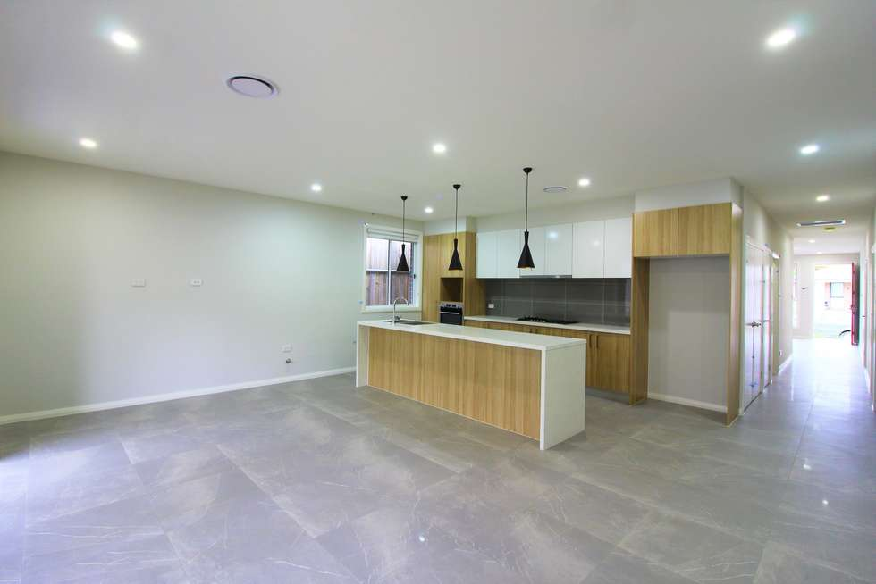 Third view of Homely house listing, 18 Bullaburra Street, The Ponds NSW 2769