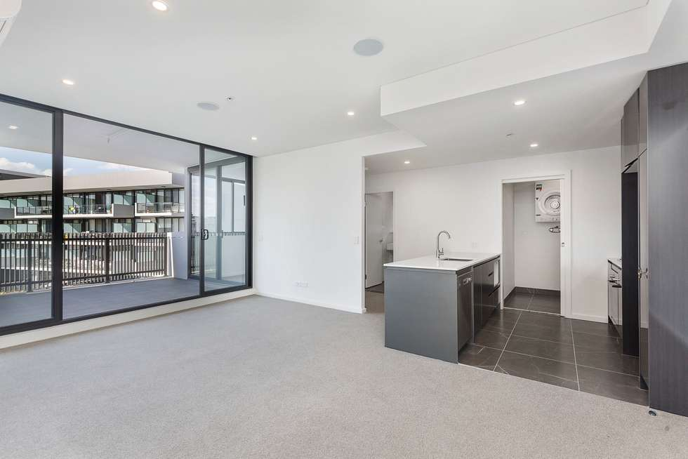 Second view of Homely apartment listing, J10080/17 Amalfi Drive, Wentworth Point NSW 2127