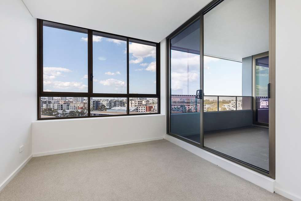 Fourth view of Homely apartment listing, J10080/17 Amalfi Drive, Wentworth Point NSW 2127