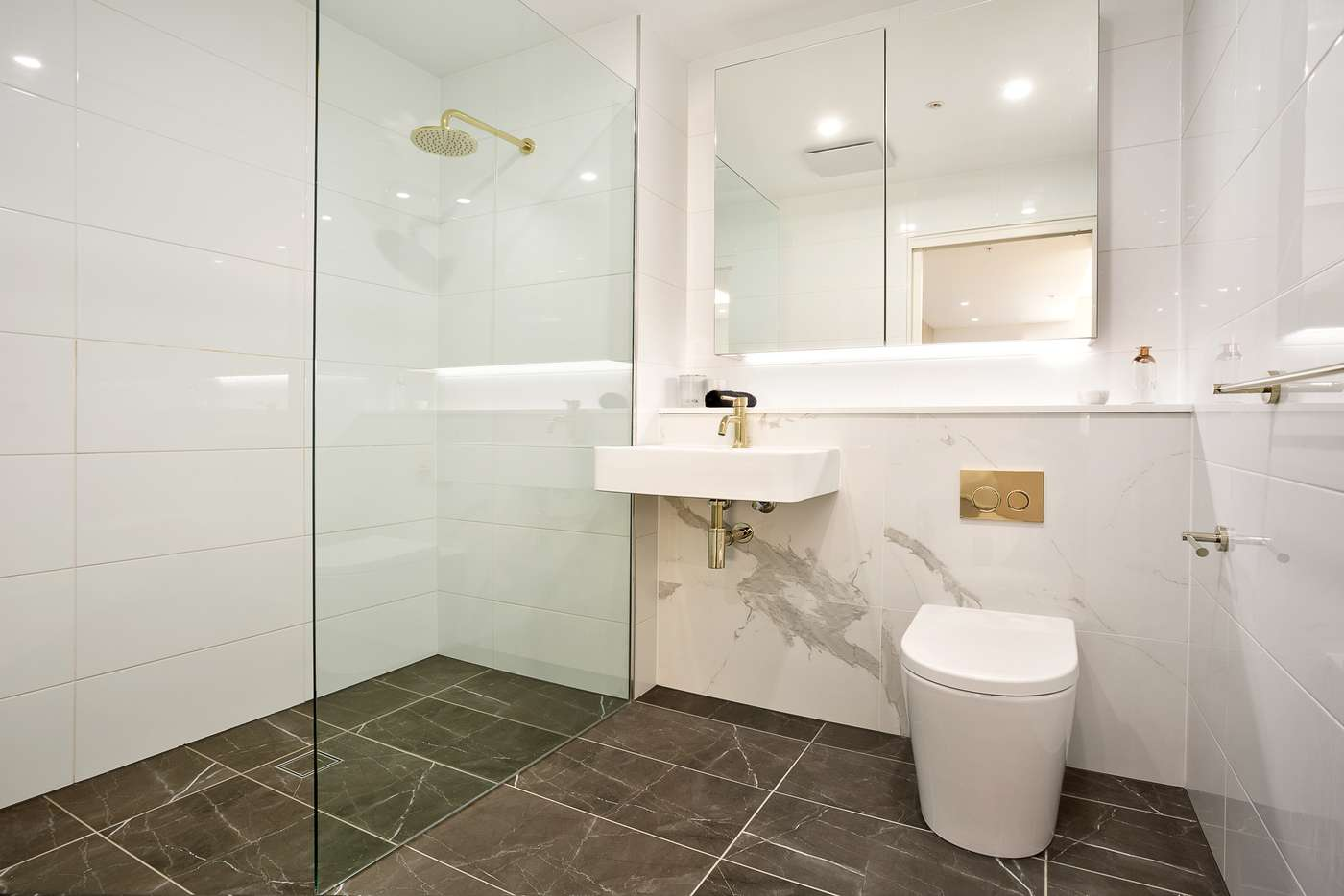 Fifth view of Homely apartment listing, J10080/17 Amalfi Drive, Wentworth Point NSW 2127