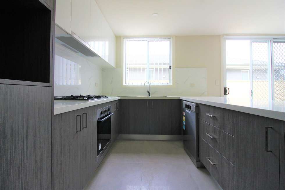 Fourth view of Homely house listing, 41 Mountain Street, The Ponds NSW 2769