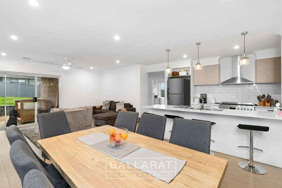 Second view of Homely house listing, 11 Longford Road, Alfredton VIC 3350