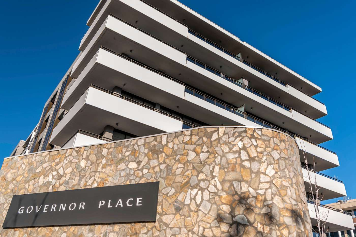 Main view of Homely apartment listing, 75/44 Macquarie Street, Barton ACT 2600