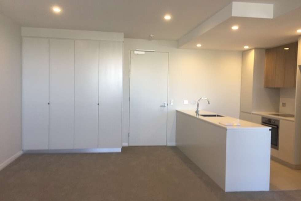 Second view of Homely apartment listing, 75/44 Macquarie Street, Barton ACT 2600