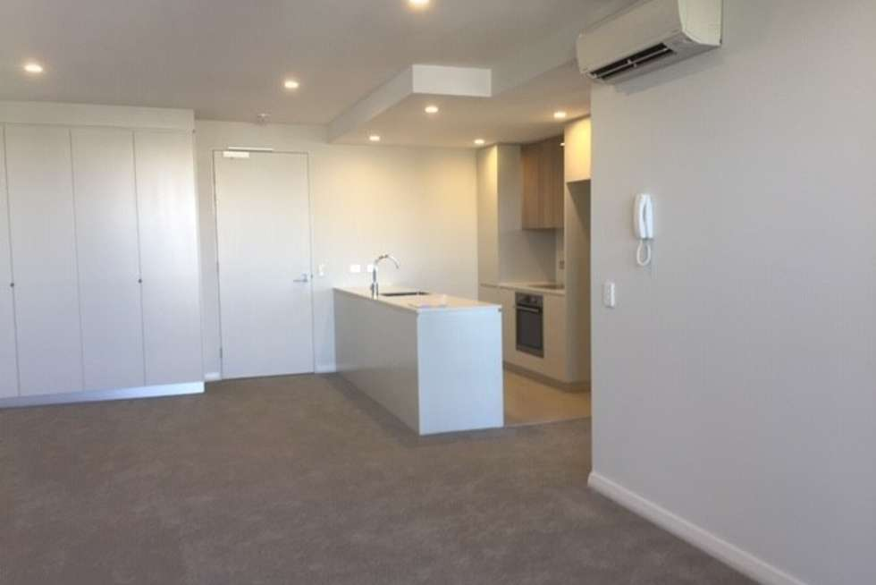 Third view of Homely apartment listing, 75/44 Macquarie Street, Barton ACT 2600